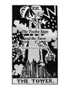 The Twelve Steps and the Tarot (Digital)