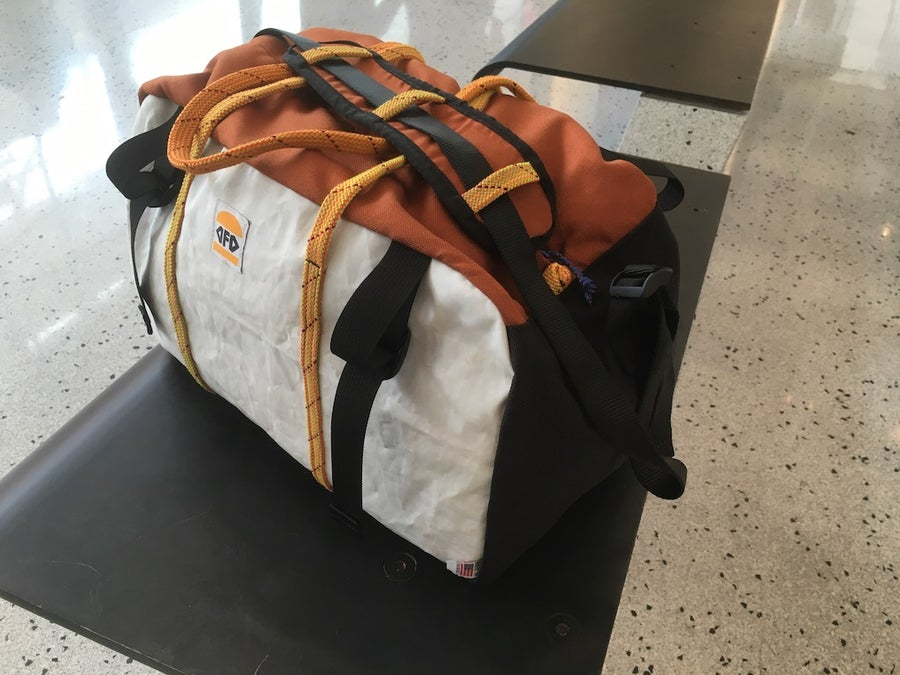 Image of Colorado Duffle Bag