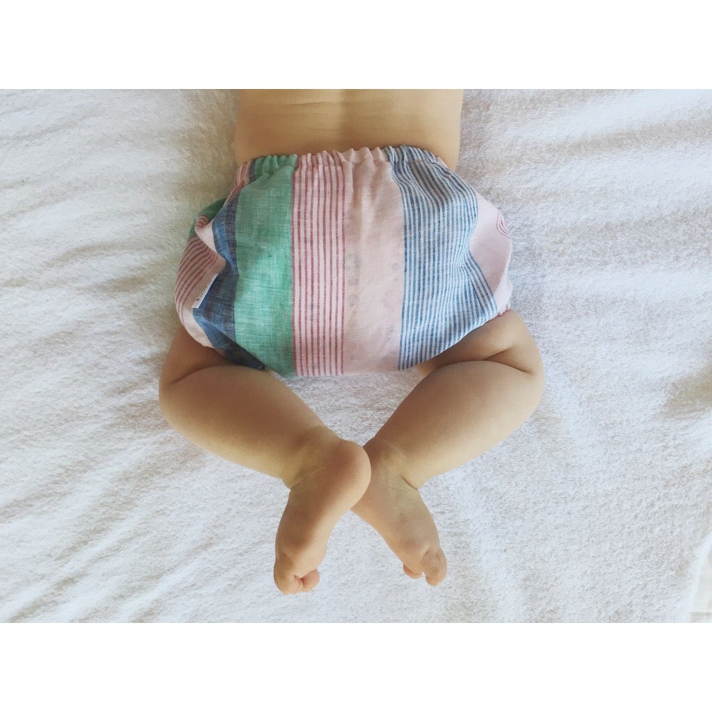 Image of BLOOMERS