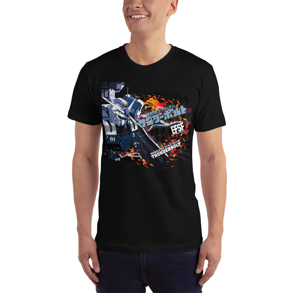 Image of THUNDERBOLT T-Shirt