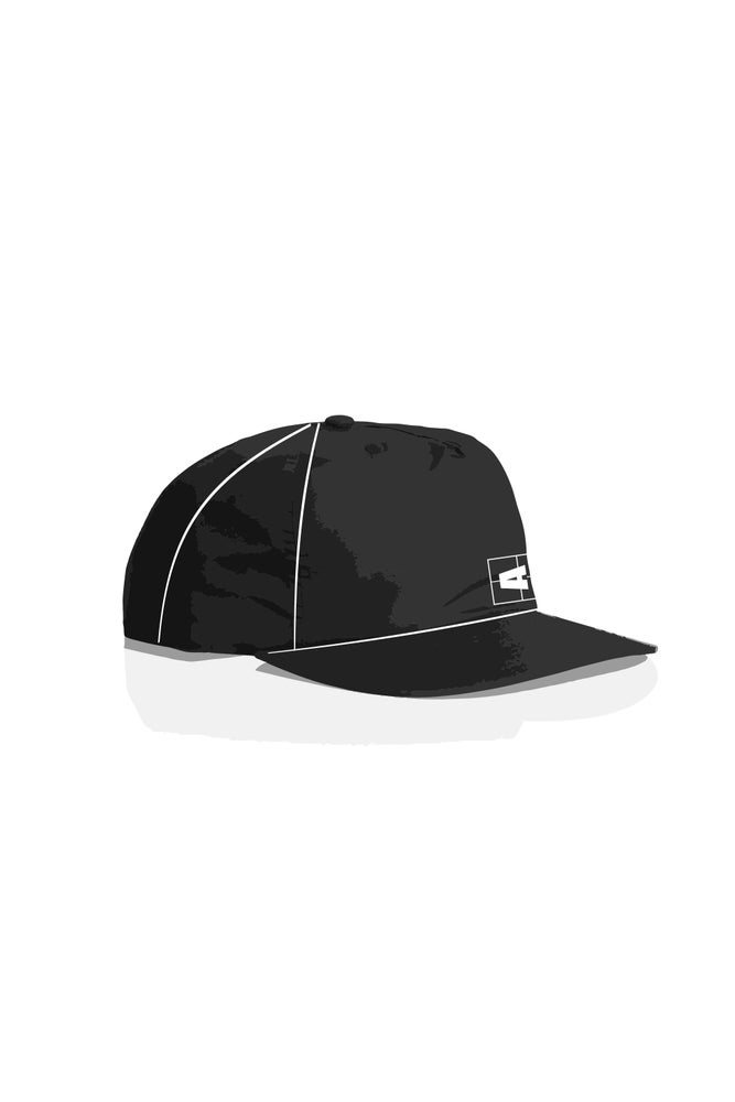 Image of Axis Surf Hat - Black