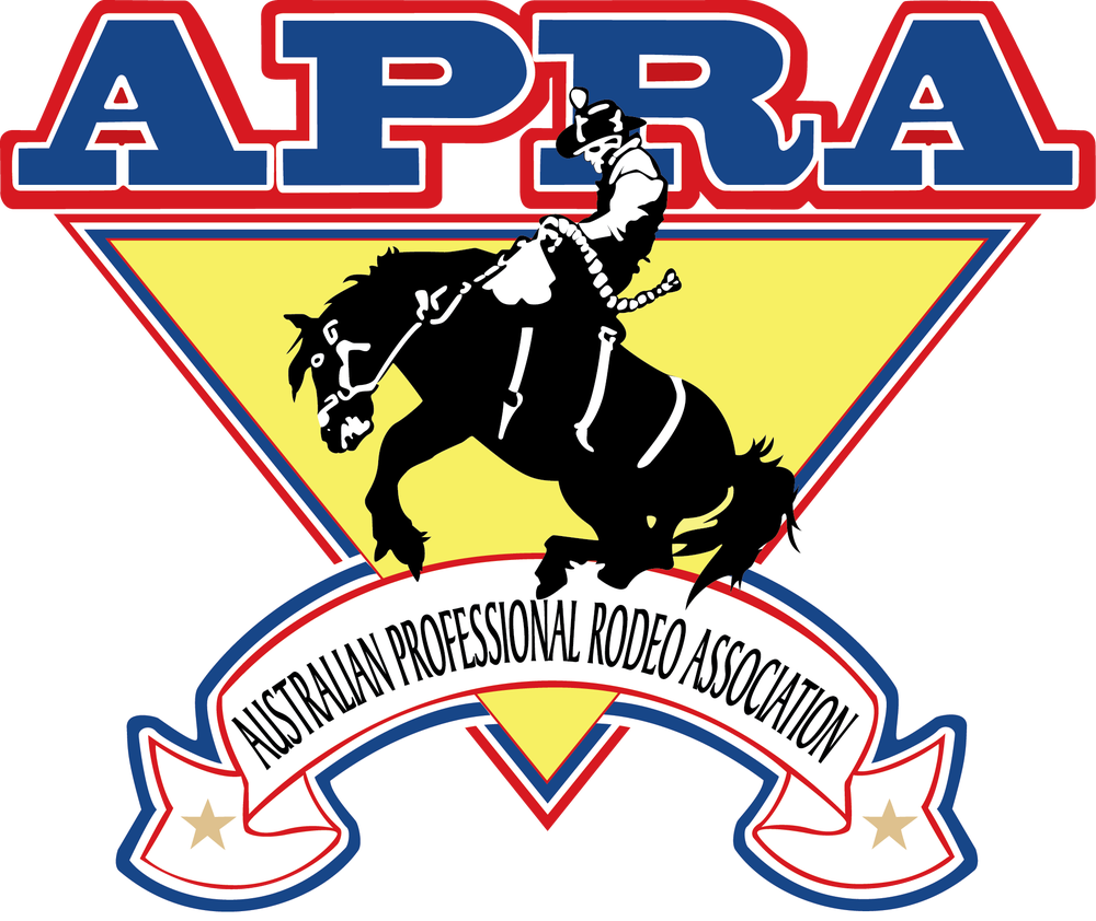 Image of APRA Sticker