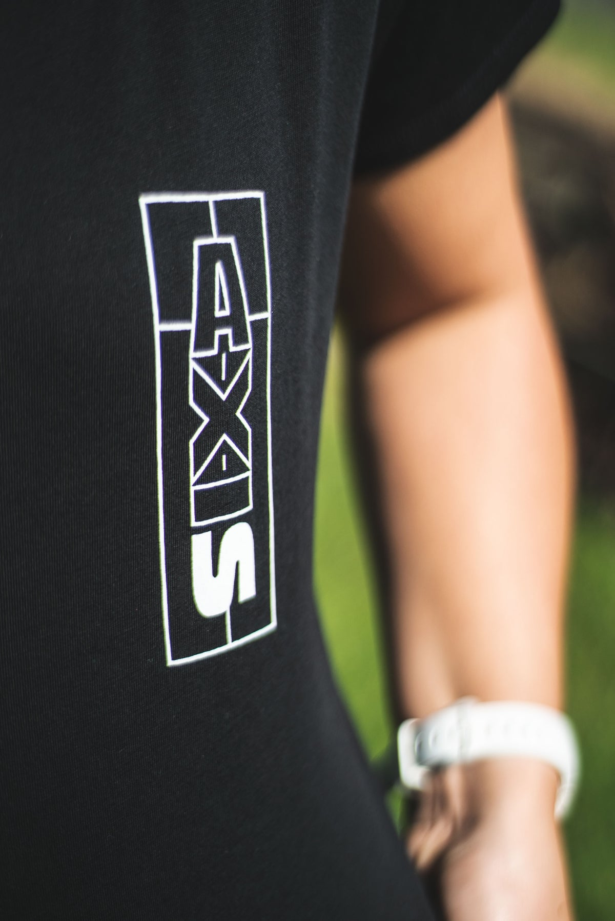 Image of Women's Axis Club T-shirt