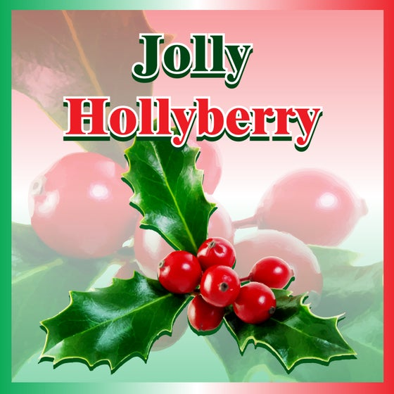 Image of Jolly Hollyberry