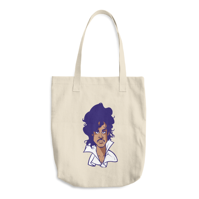 Image of Purple Reign tote
