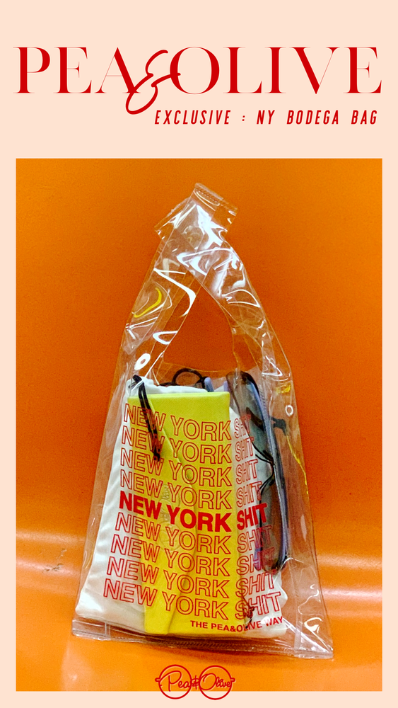 Image of NY Bodega Bag