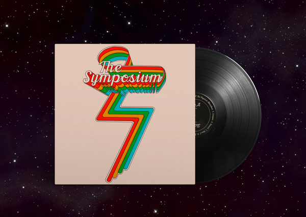 "Image of The Symposium 12"" Vinyl (Black)"