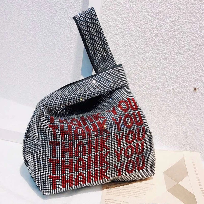 "Image of ""Thank you"" shopping bag"