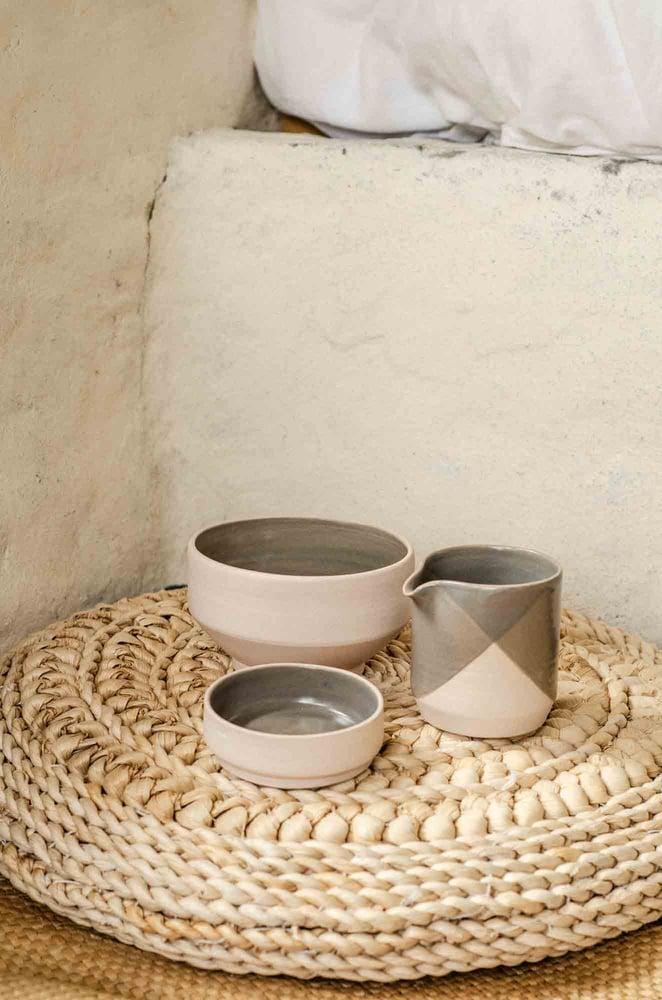 Image of Gelato bowl - Hinetea