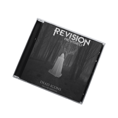 Image of Dead Icons Deluxe Edition EP