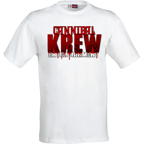 Image of Cannibal Krew T-Shirt