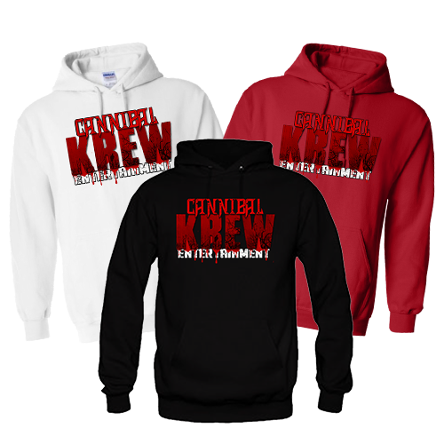 Image of CKE Hoodies