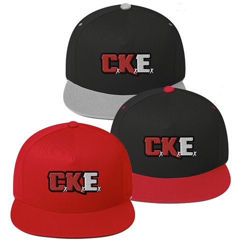 Image of CKE Logo Hat (Embroidered)