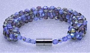 Image of Bracelet, Beaded, RAW