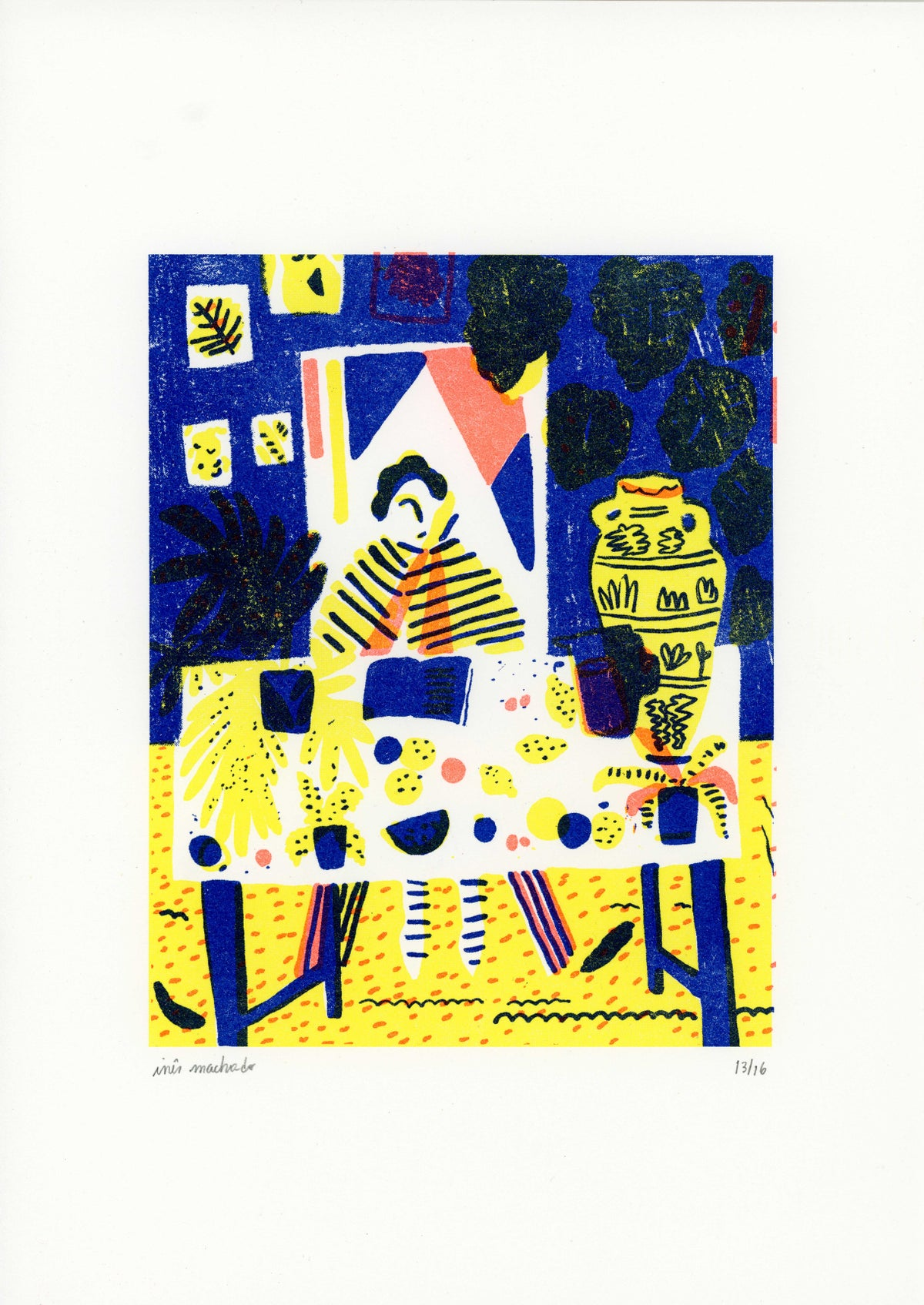 Image of Matisse