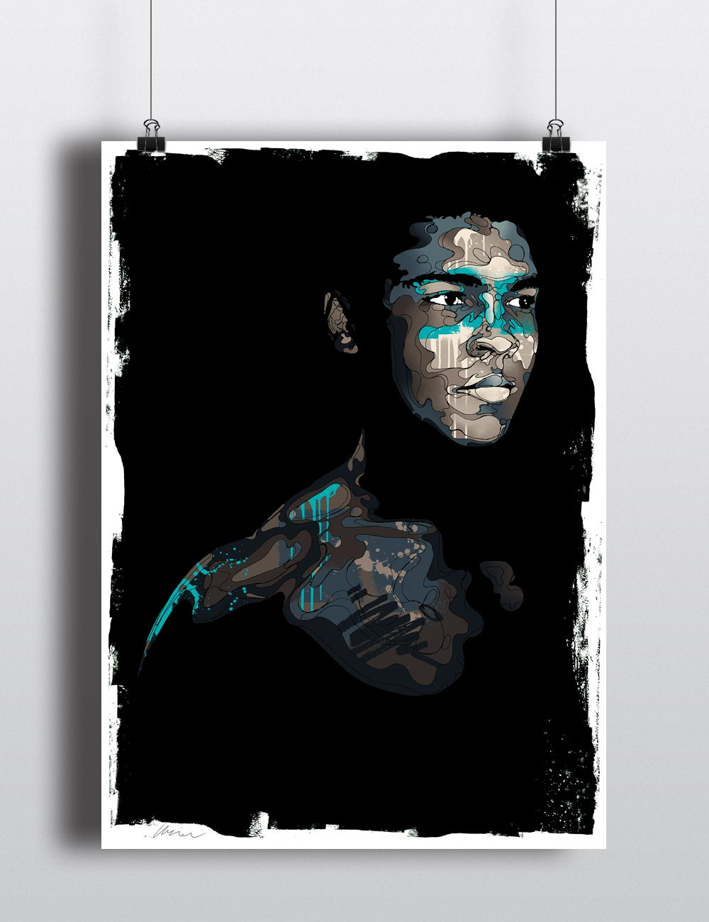 Image of Ali (Pt.II)
