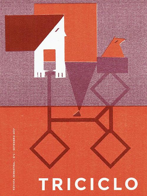 Image of Revista Triciclo Nº2