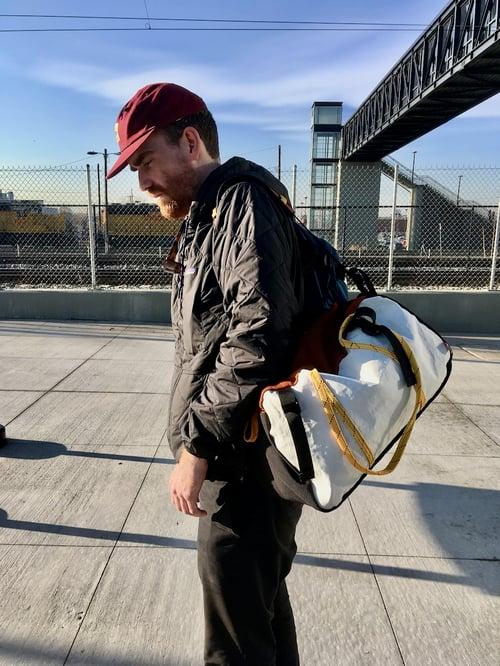 Image of Colorado Duffle Bag