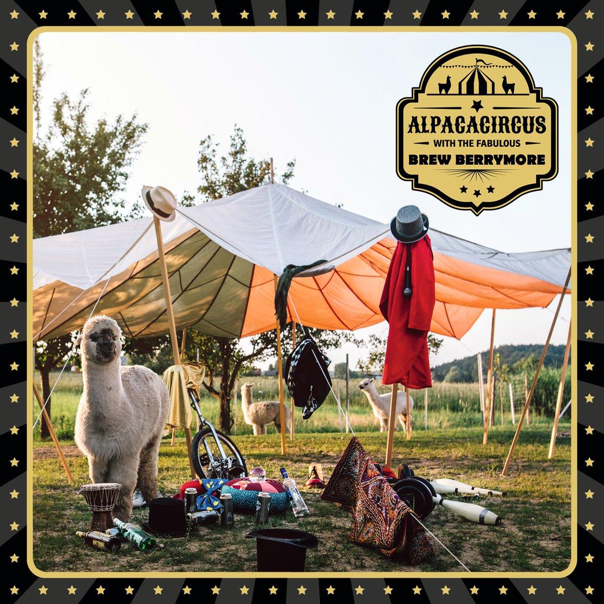Image of CD - Alpacacircus EP