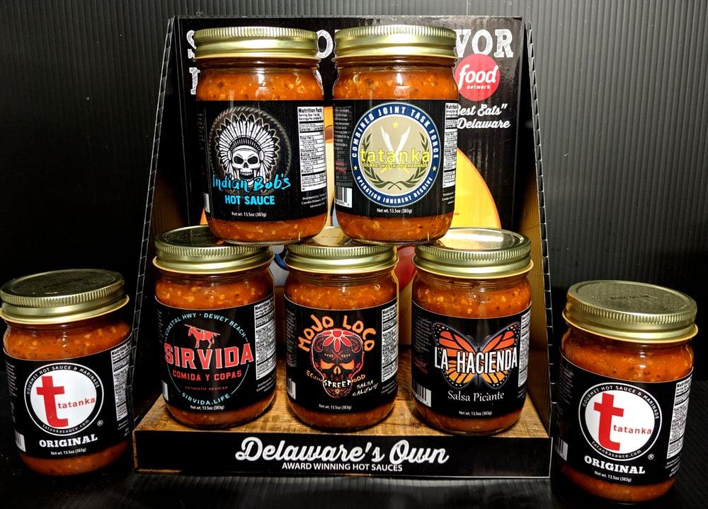 Image of Tatanka Sauce Private Label