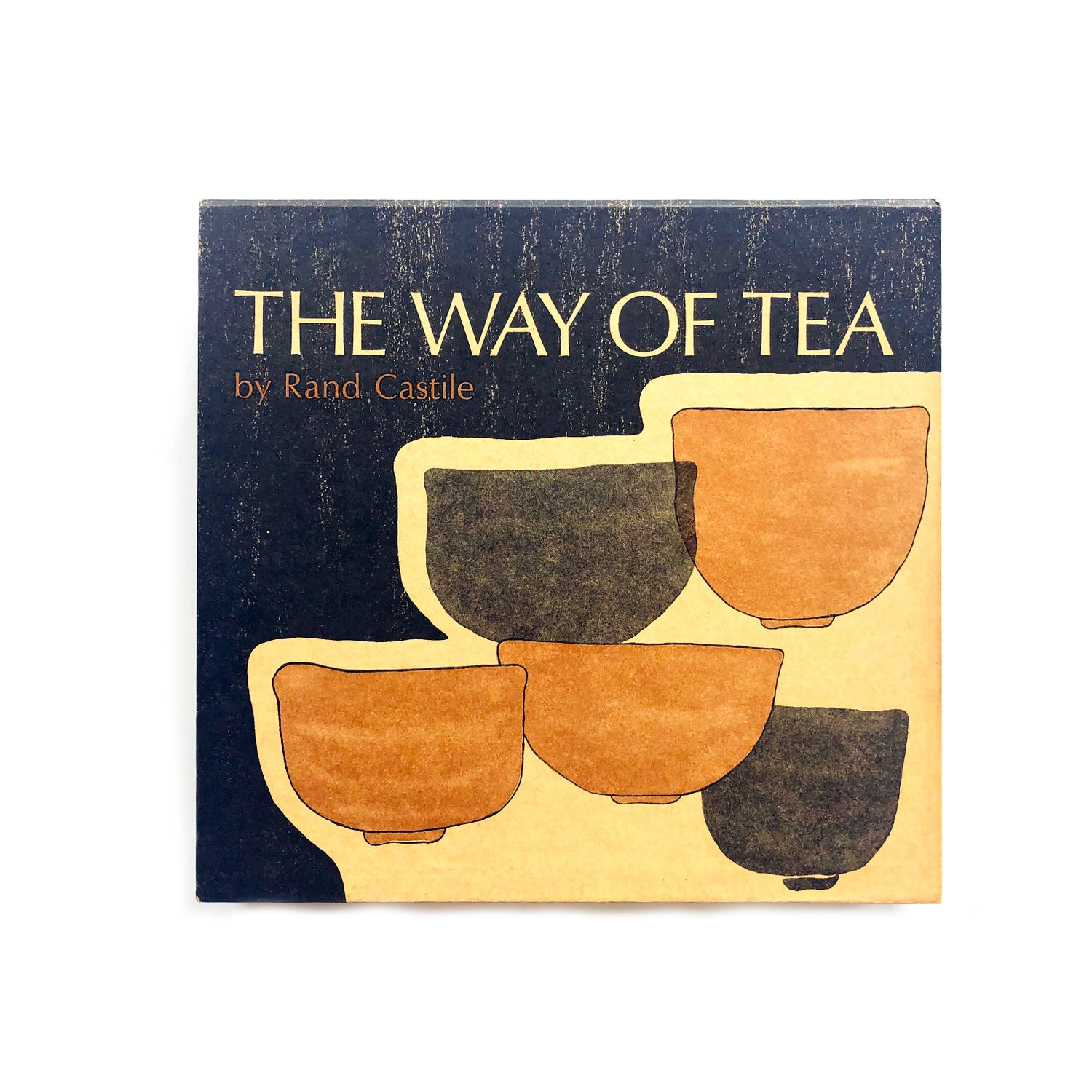 """Image of """"The Way of Tea"""" by Rand Castile"""