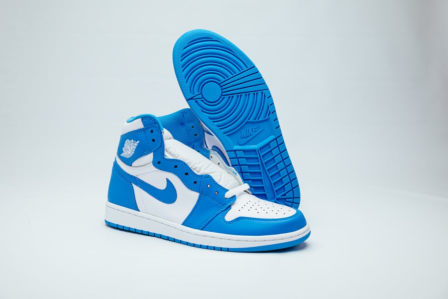 Image of Air Jordan 1 Retro - UNC