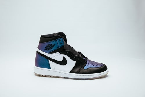 Image of Air Jordan 1 Retro - All Star