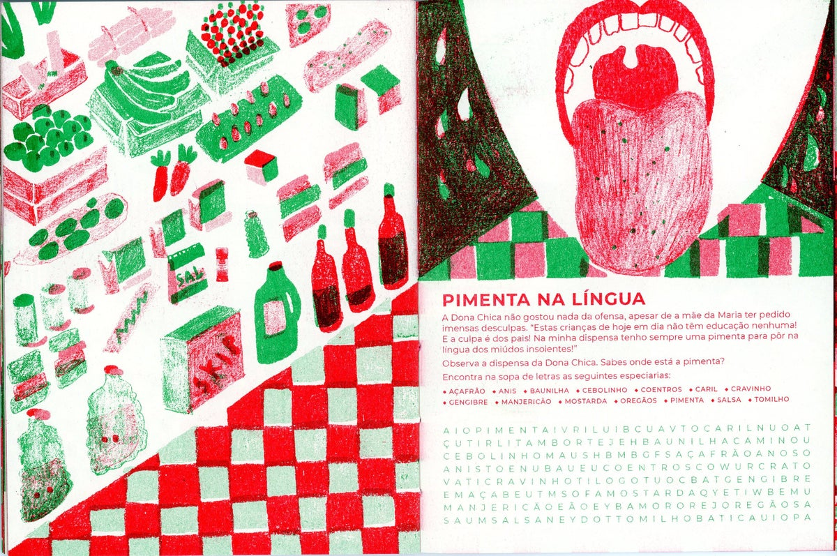 Image of Revista Triciclo Nº4