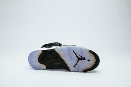 Image of Air Jordan 5 Retro - OREO