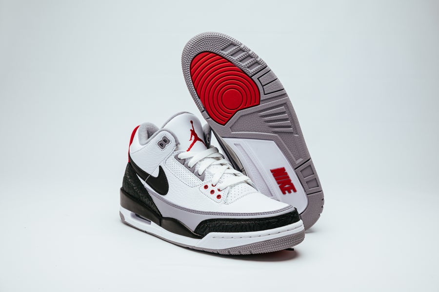 Image of Air Jordan 3 Retro - Tinker NRG