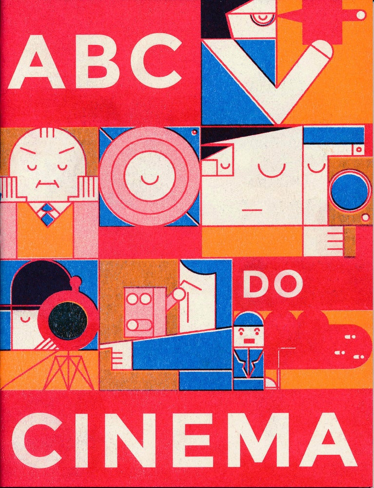 Image of ABC do Cinema