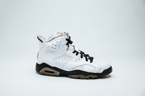 Image of Air Jordan 6 Retro - Motor Sport