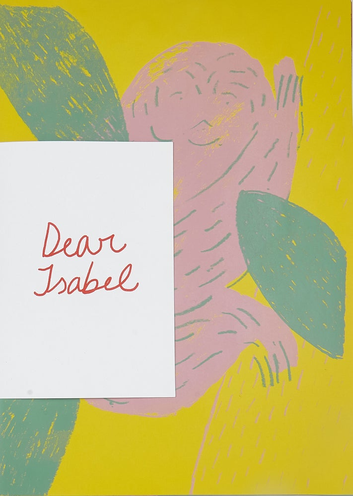 Image of Dear Isabel