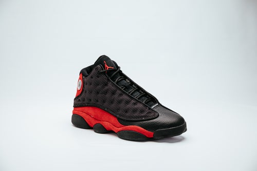 Image of Air Jordan 13 Retro - Bred