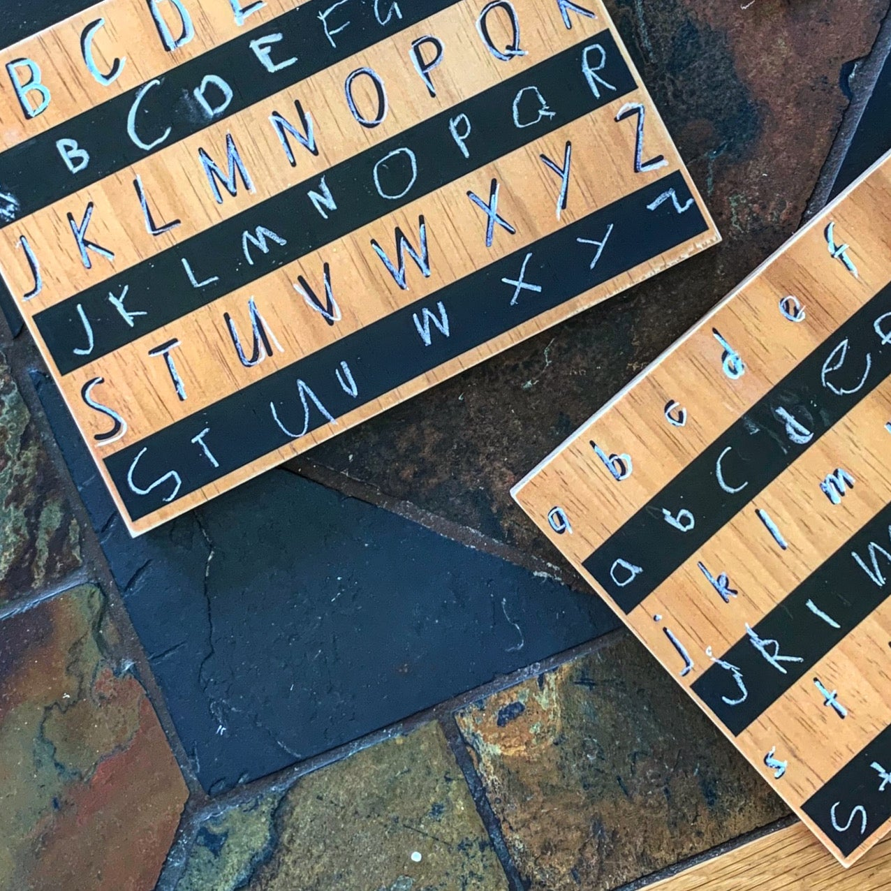 Image of Trace Me ! Series Alphabet Board Bundle (valued at $60)