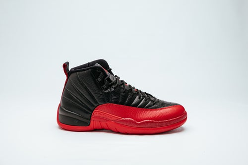 Image of Air Jordan 12 Retro - Flu Game
