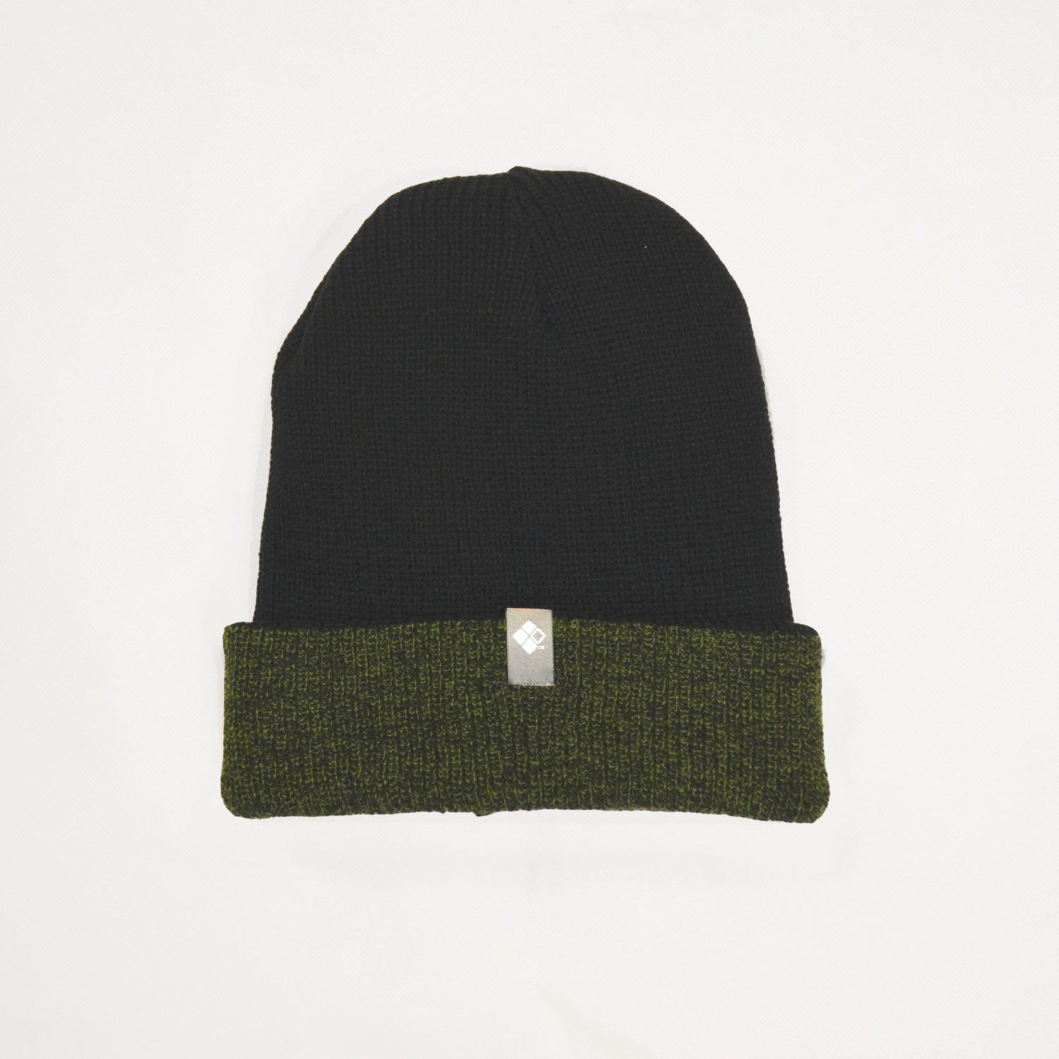Image of Trailbuilder Reversible Beanie Hat