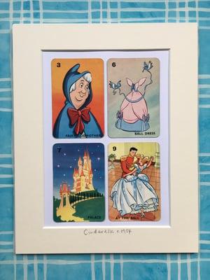 Image of Cinderella c.1954