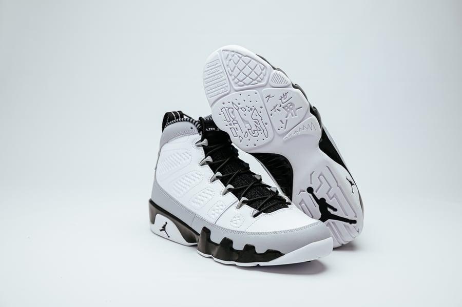 Image of Air Jordan 9 Retro - Barons