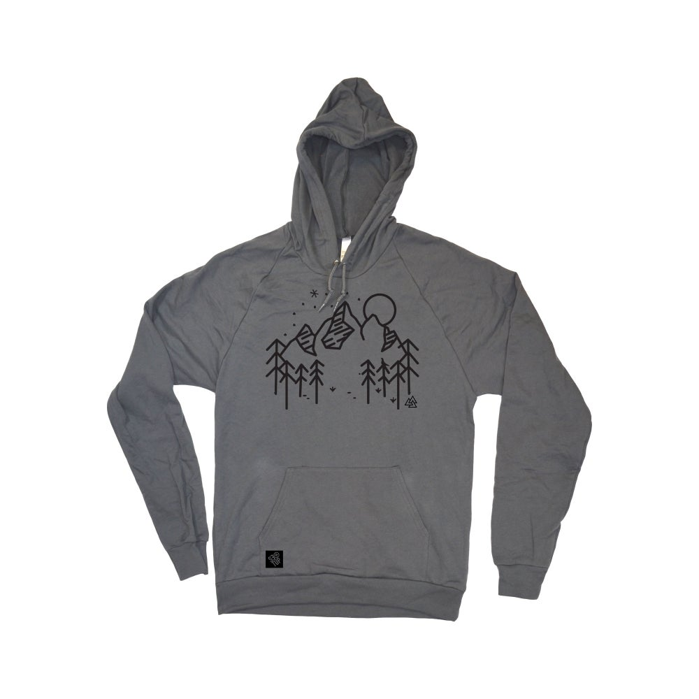 Image of Outdoors Hoodie