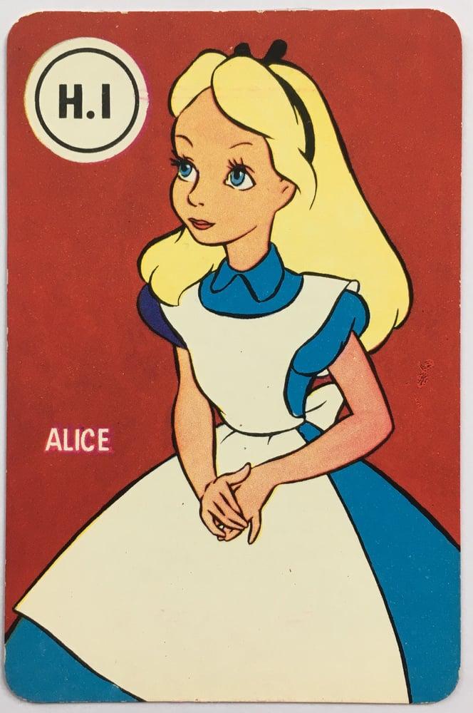 Image of Alice c.1952