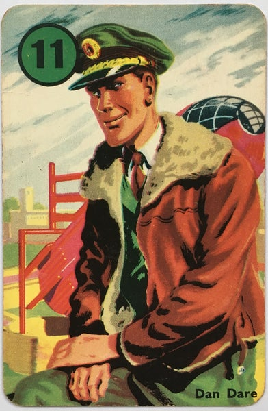 Image of Dan Dare c.1953
