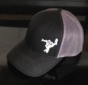 Image of Kornblue Kicking Logo Hat