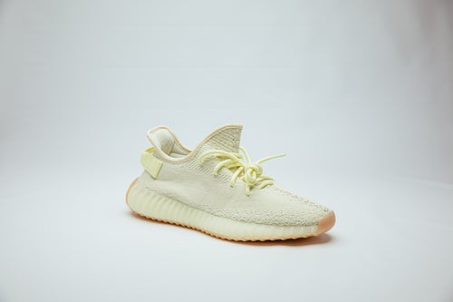 Image of Yeezy 350 Boost - Butter