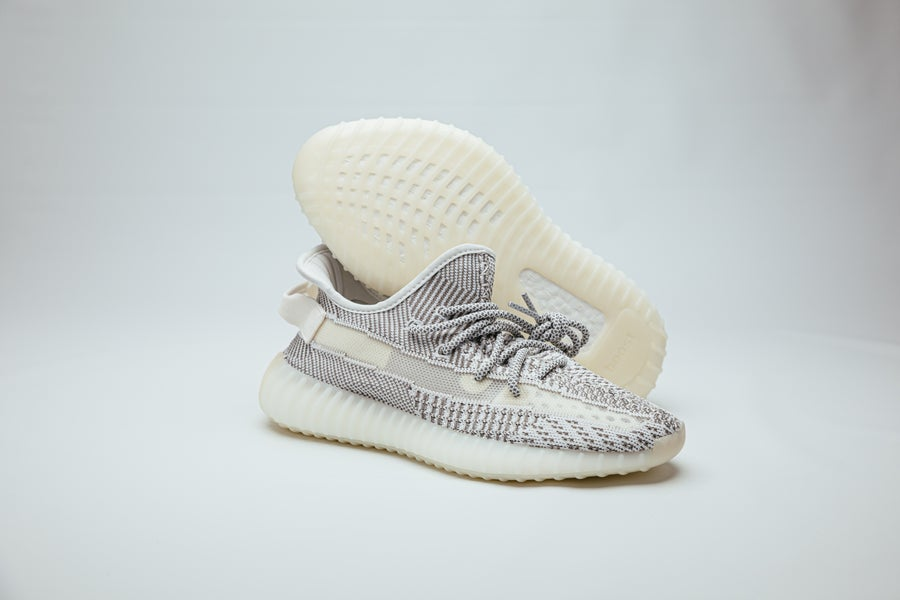 Image of Yeezy 350 Boost - Cloud White