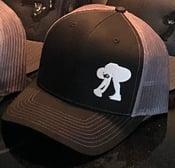 Image of Kornblue Snapping Logo Hat