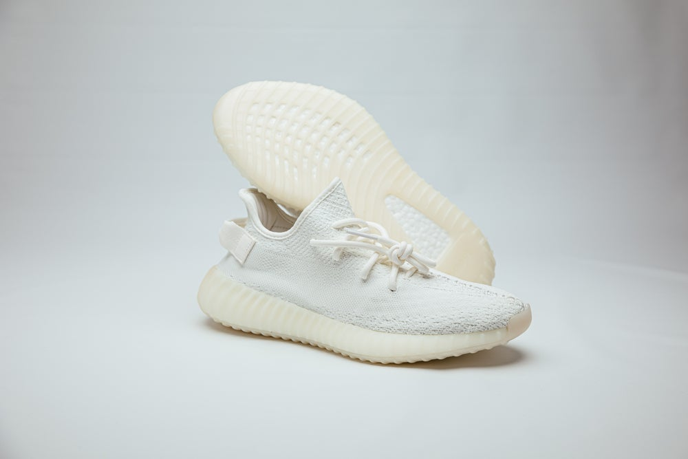 Image of Yeezy 350 Boost - Cream