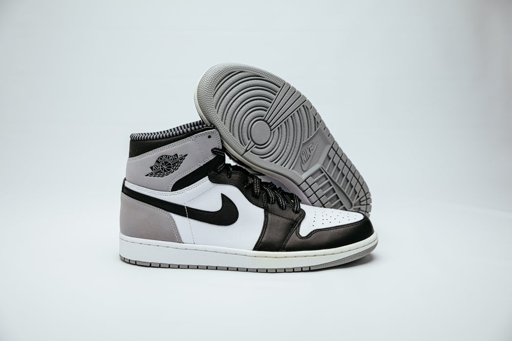 Image of Air Jordan 1 Retro - Barons