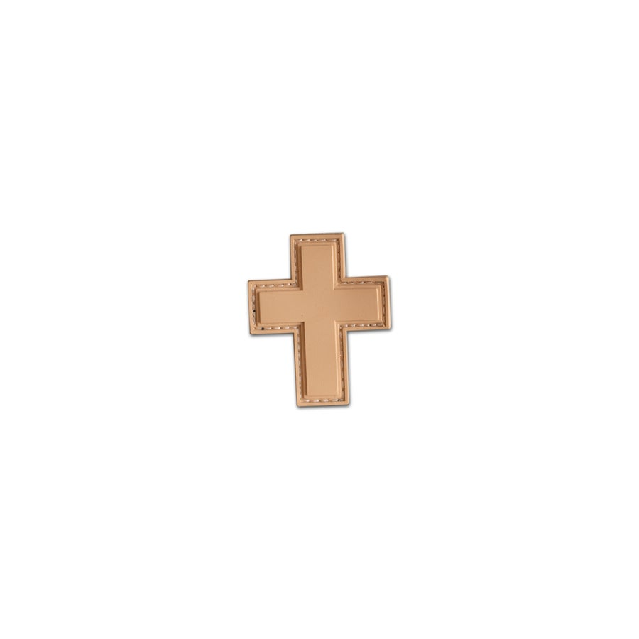 Image of Cross Series: FDE Patch