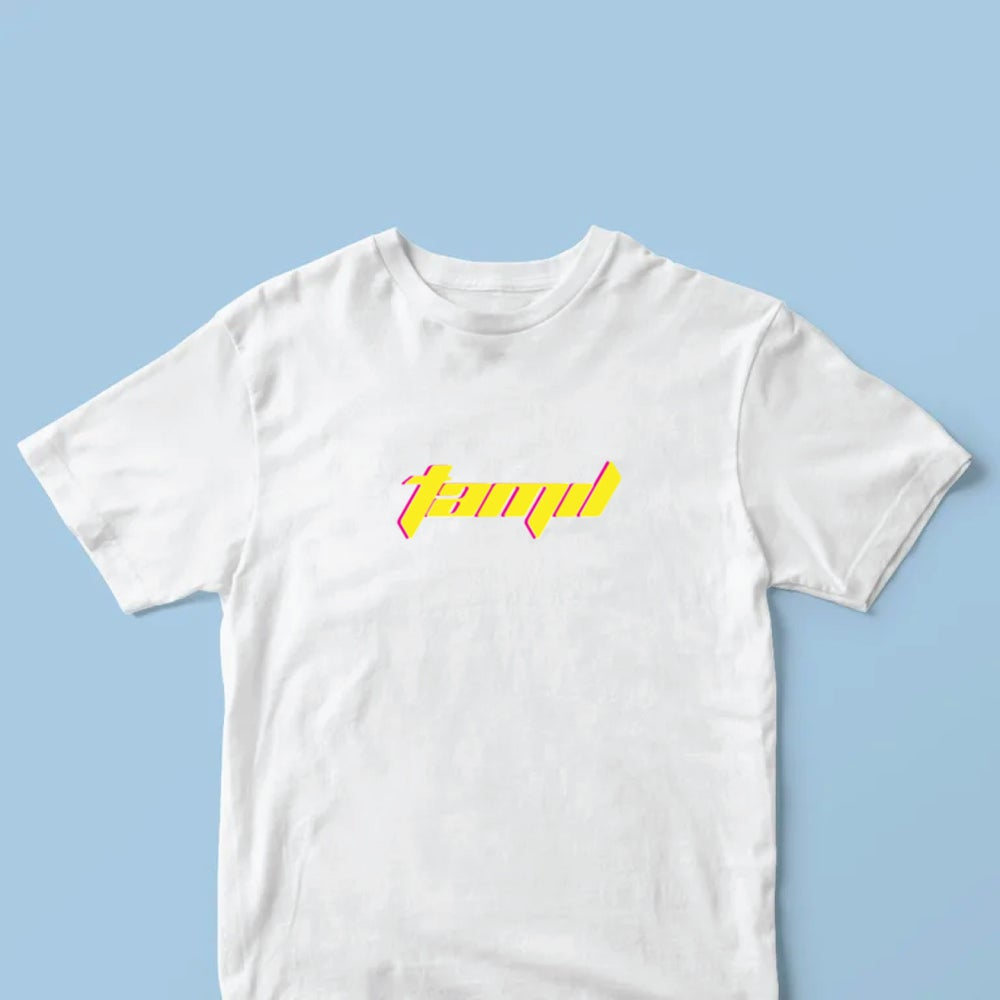 Image of Tamil Tee